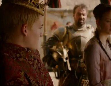"""""""Gra o tron"""" jeszcze przed świętami"""