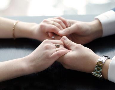 Rak piersi. Badania dowodzą, że szczęśliwy związek poprawia rokowania...