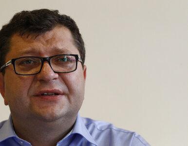 Zbigniew Stonoga idzie do więzienia