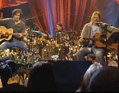 Nirvana wprowadzona do Rock 'N Roll Hall of Fame: wokalistki zamiast...