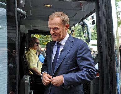 PO szuka sukcesów, by Tusk miał się czym chwalić