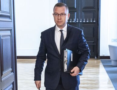 Zmiany w KPRM. Krzysztof Kubów nowym szefem gabinetu politycznego premiera