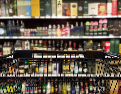 Nadużywanie alkoholu. Czy pomoże zmiana etykiet?