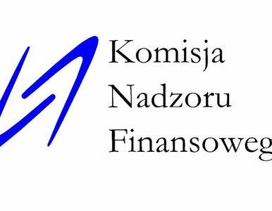 Pobito wiceszefa Komisji Nadzoru Finansowego
