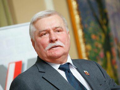 """Znamy opinię biegłych ws. podpisu Wałęsy. """"Zobowiązanie do współpracy z..."""