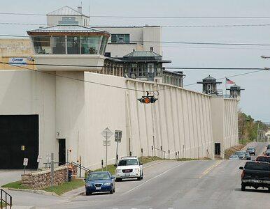 Pracownicy więzienia grozi 10 lat odsiadki, bo 15 lat temu uprawiała...