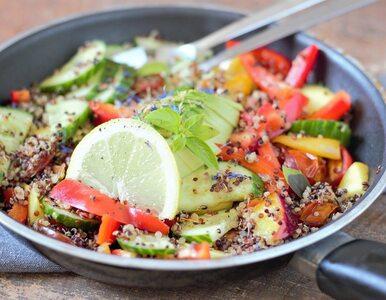10 faktów o diecie F-Factor. Czy pomaga schudnąć?