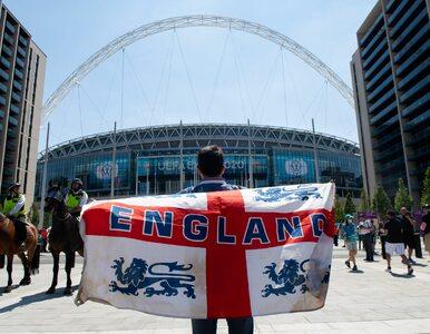 Finał Euro 2020. UEFA nie zezwoliła na wykonanie hymnu angielskich fanów