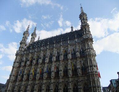 Belgijskie Leuven Europejską Stolicą Innowacji 2020
