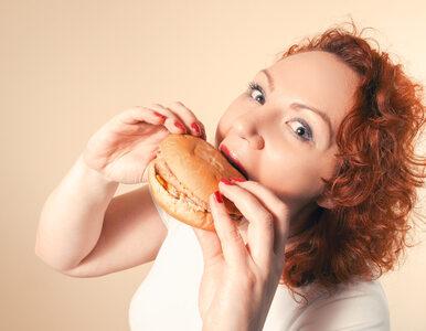 Kalorie w menu sieci fast food – efekt krótkoterminowy
