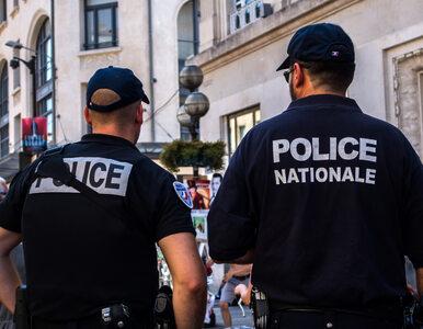 """Francja: Zaatakował kobiety młotkiem. Krzyczał """"Allah Akbar"""""""