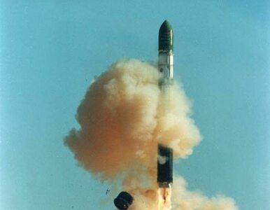 Rosjanie zawiesili program pokojowego wykorzystywania rakiet balistycznych