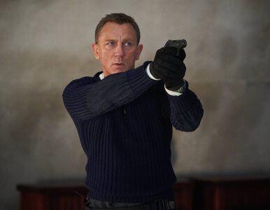 Apel Daniela Craiga. James Bond chce lepszych ról dla kobiet i osób o...
