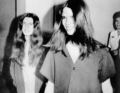 Członkini bandy Mansona opuści więzienie? Zadecyduje gubernator