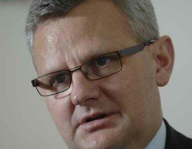 Grad: PiS chce mnie odwołać? To kampania wyborcza