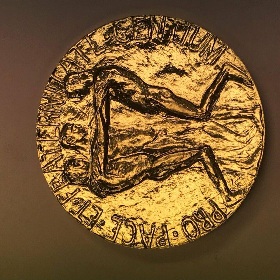 Pokojowa nagroda Nobla