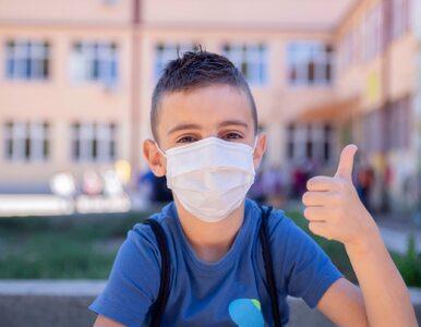 """Lekarz ostrzega przed zatorami u dzieci. """"Przed pandemią prawie się..."""
