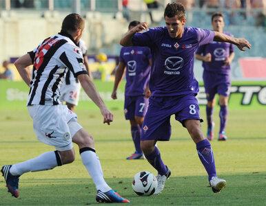 Luca Toni wraca do Fiorentiny