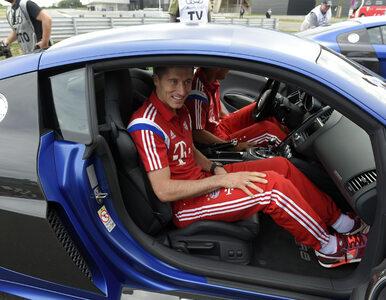Lewandowski najbardziej rozpoznawalnym polskim piłkarzem