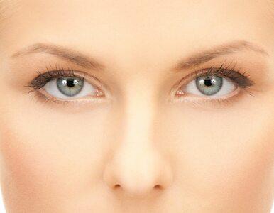 Na ratunek okolicy oka