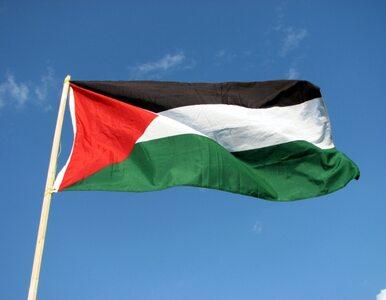 Dla Gwatemali Palestyna jest niepodległa