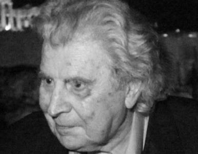 """Zmarł Mikis Theodorakis, autor muzyki do """"Greka Zorby"""". Kompozytor miał..."""