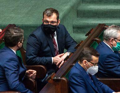 Głosowanie ws. wotum nieufności wobec Grzegorza Pudy. Sejm podjął decyzję