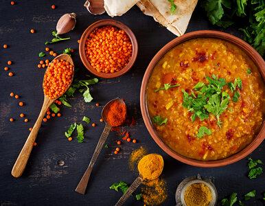 Zupa a'la dhal według Lekarki na Roślinach: wypróbuj ten przepis na...