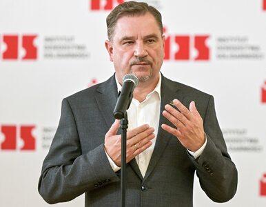 """Piotr Duda grozi PiS, wszystkiemu winna nominacja dla Gowina. """"Jakby..."""