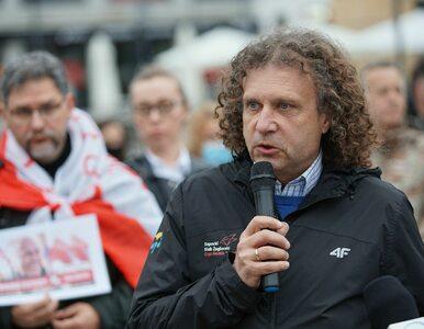 Jacek Karnowski: Przyjmuję na siebie większość winy, że wybory majowe...