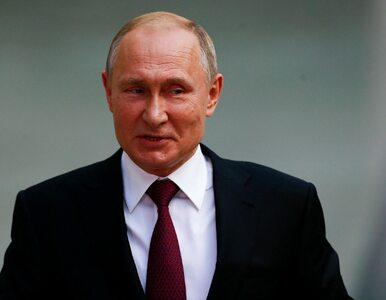 Za powrót Rosji do Rady Europy Putin miał uwolnić ukraińskich marynarzy....