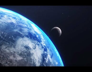 """""""Wracamy na Księżyc, by tam zostać"""". Nowy film promocyjny NASA zapowiada..."""