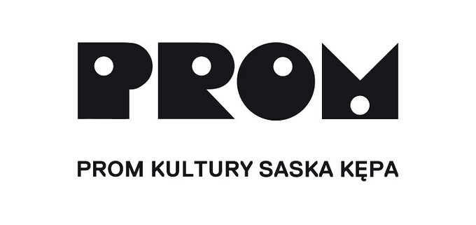 Prom Kultury Saska Kępa - logo