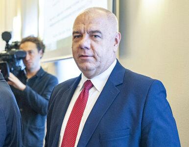 """""""Trzeba anulować, bo przegramy"""". Minister Sasin komentuje kontrowersyjne..."""