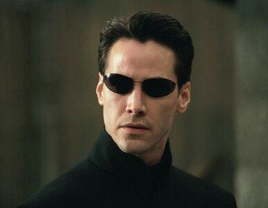 """Keanu Reeves udzielił osobistego wywiadu. """"Jestem samotnym facetem. Nie..."""