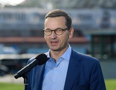 Premier przegrał z Majchrowskim w sądzie. Musi sprostować wypowiedź w...