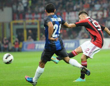 Serie A: Milan czy Inter? Remis
