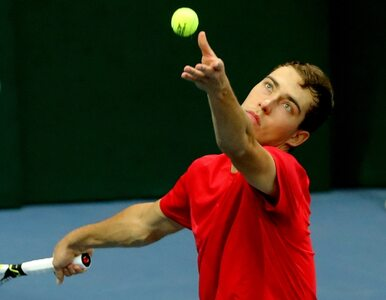French Open: nikt nie serwował tak, jak Janowicz