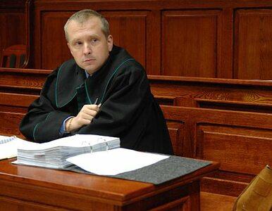 Prawnik Sawickiej uniewinniony