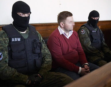 Latkowski i Majewski: właściciel Amber Gold poprosił o ochronę w areszcie