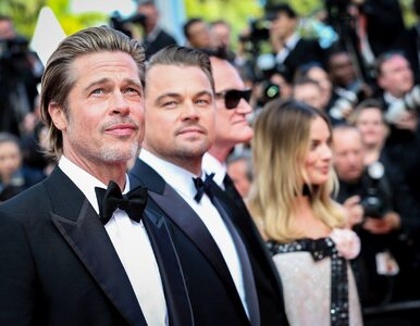 "Plejada gwiazd na premierze filmu ""Once Upon a Time in Hollywood"" w..."