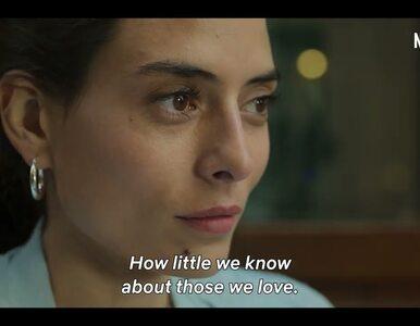 """Netflix znów współpracuje z Cobenem. O czym będzie serial """"Bez pożegnania""""?"""