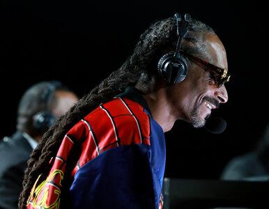Snoop Dogg wściekł się podczas streamu na żywo. Potem zapomniał go wyłączyć