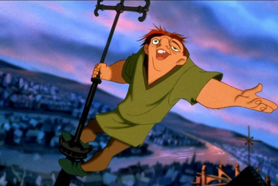 """Kim była Esmeralda, do której wzdychał Quasimodo w """"Dzwonniku z Notre Dame""""?"""