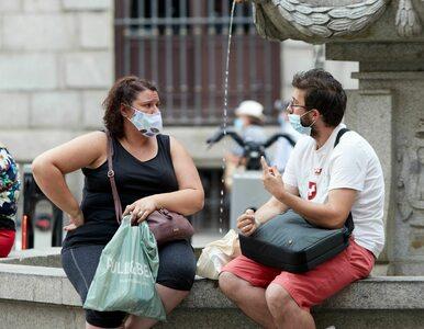 Hiszpania. Ponad 10 tys. przypadków koronawirusa w ciągu doby