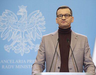Polski rząd chce spotkania Grupy Wyszehradzkiej. Głównym tematem...