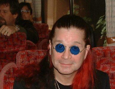 Ozzy Osbourne kontrowersyjnie potraktował głuche osoby na koncercie....