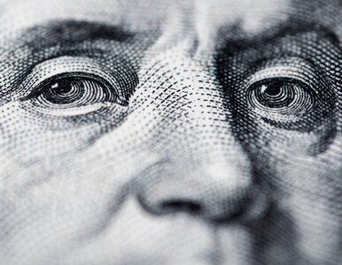 Inwestorzy uciekają od dolara. Nowe rekordy na giełdzie