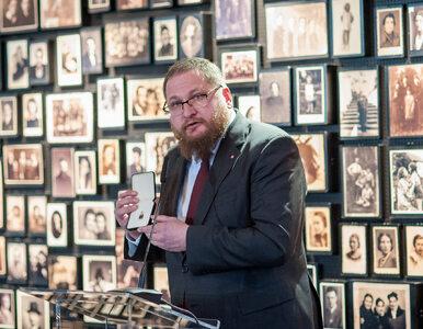 Dyrektor Muzeum Auschwitz pisze do prezydenta Nigerii. Chce iść do...