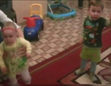 Dzieci zakładnikami terrorystów w Donbasie
